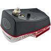 Trelock LS 640 Duo - Luces para bicicleta - rojo/negro